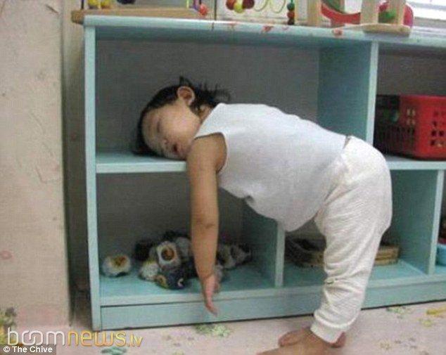 Потро фото мама спит 4 фотография
