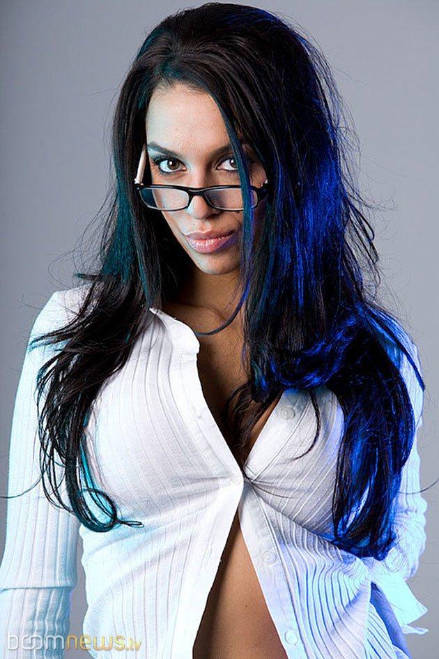 секс фото женщин в очках